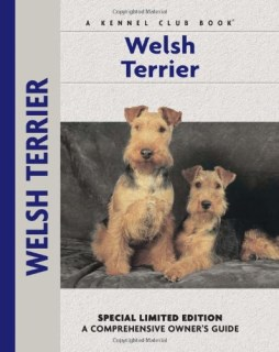 Welsh Terrier (Comprehensive Owners Guide)