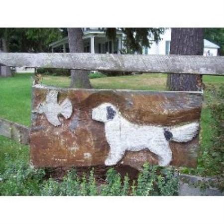 Dog Kennels Bloomsburg