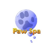 Paw Spa Sevierville Tennessee Logo