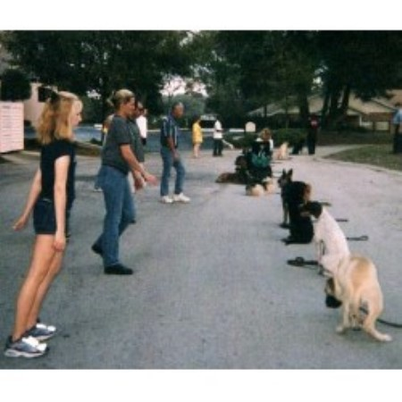 All Star Animal Training Cleveland, Ohio Picture 1