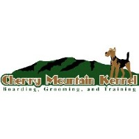 Cherry Mountain Kennel Whitefield New Hampshire Logo