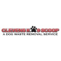 Clevens K-9 Scoop, Llc Middletown Delaware Logo