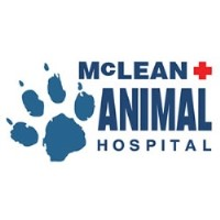 Mclean Animal Hospital Scarborough Ontario Logo