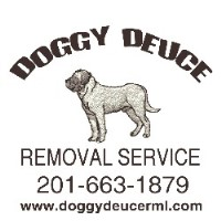 Doggy Deuce, Pet's Best Friend N.J. Llc Oradell New Jersey Logo