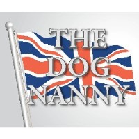 The Dog Nanny - Training Classes Innisfil Ontario Logo