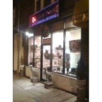 Quibu's Paws Pet Boutique & Grooming Salon Elizabeth New Jersey Logo