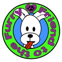 Friend To The Furry Brooklyn New York Logo