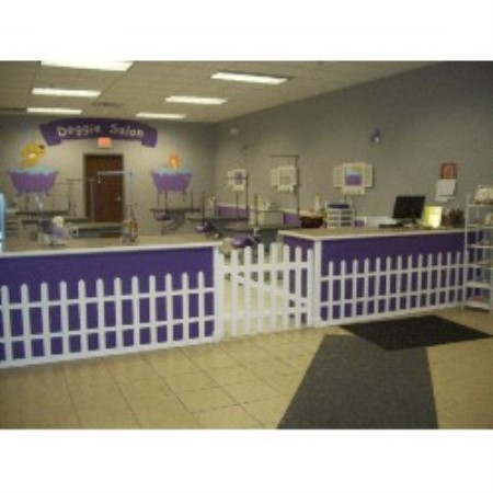 Doggie salon new lenox illinois 60451 for A lenox nail skin care salon