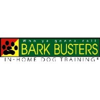 Bark Busters In-Home Dog Training, Simcoe, Muskoka, Dufferin, Grey-Bruce Washago Ontario Logo