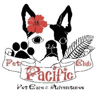 Pacific Pet Club Pet Care & Adventures Honolulu Hawaii Logo