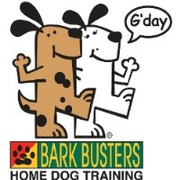 Bark Busters Home Dog Training of New Mexico Corrales New Mexico Logo