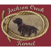 Jackson Creek Kennel Peyton Colorado Logo