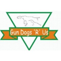 Gun Dogs R Us Peyton Colorado Logo