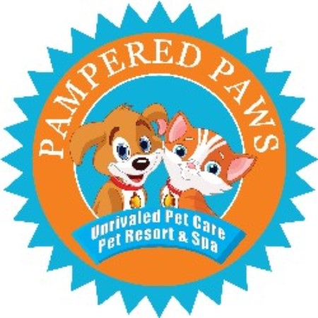 Pampered Paws Pet Resort & Spa Oxford
