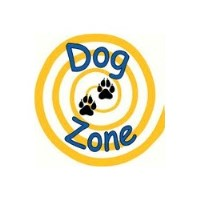 Dog Zone Training & Activity Center Clinton Township Michigan Logo