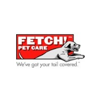 Fetch! Pet Care Of North Pittsburgh Mars Pennsylvania Logo