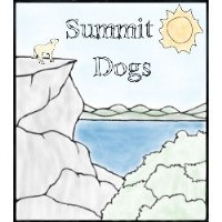 Summit Dogs' Pet Services Framingham Massachusetts Logo