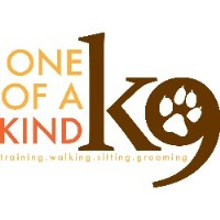 One Of A Kind K9 Chantilly Virginia Logo