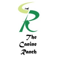 The Canine Ranch Canton Georgia Logo