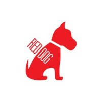Red Dog Classifieds  Redmond Washington Logo
