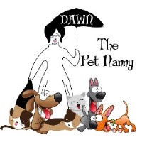 Dawn The Pet Nanny Horsham Pennsylvania Logo