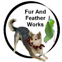 Fur And Feather Works Reno Nevada Logo