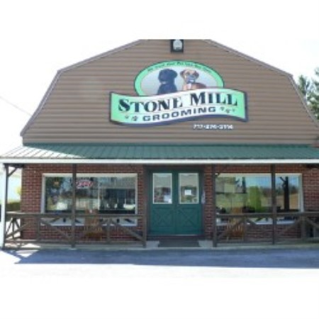 Stone Mill Grooming Doggy Daycare Lebanon