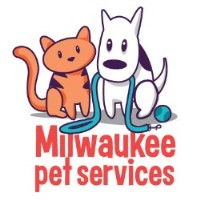 Milwaukee Pet Services Oak Creek Wisconsin Logo