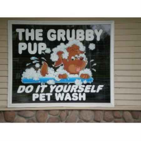 The grubby pup alanson michigan 49706 the grubby pup solutioingenieria Gallery