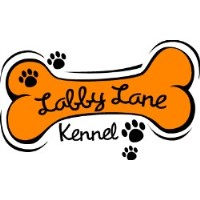 Labby Lane Kennel Harrison Tennessee Logo