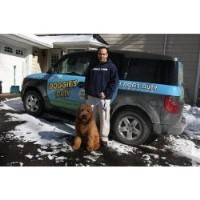 Doggie's Duty Pet Waste Removal Staten Island New York Logo