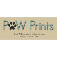 Paw Prints Middletown Connecticut Logo