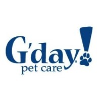 G'day! Pet Care Bethesda Maryland Logo