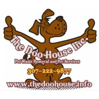 The Doo House Inc. Laramie Wyoming Logo