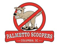 Palmetto Scoopers Inc. Columbia South Carolina Logo