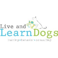 Live and Learn Dogs Bridgewater New Jersey Logo