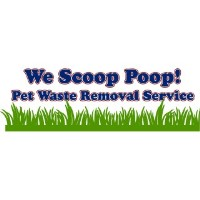 Scoops of Marin Pet Waste Removal Service Santa Rosa California Logo