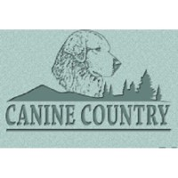 Canine Country Tualatin Oregon Logo