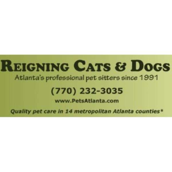 Reigning Cats & Dogs, Inc. Duluth