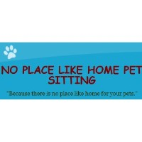 No Place Like Home Pet Sitting Peru Indiana Logo