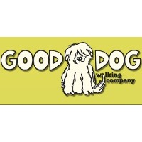 Good Dog Walking Brooklyn New York Logo