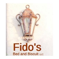 Fido's Bed And Biscuit Llc Santa Fe New Mexico Logo