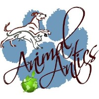 Animal Antics LLC Mount Pleasant South Carolina Logo