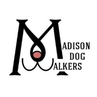 Madison Dog Walkers Madison Wisconsin Logo