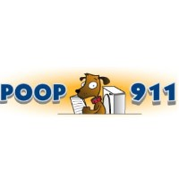 Ct Poop 911 Guilford Connecticut Logo