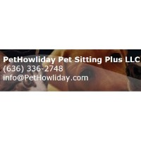 Pethowliday Pet Sitting Plus Llc Saint Charles Missouri Logo
