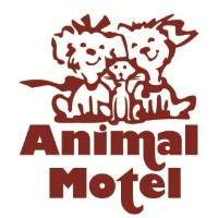 Animal Motel Butler Wisconsin Logo