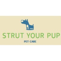 Strut Your Pup, Llc West New York New Jersey Logo