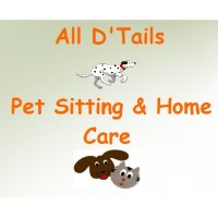 All D'tails Pet Sitting & Home Care Bernalillo New Mexico Logo
