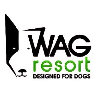 Wag Resort Grand Junction Colorado Logo